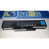 Bateria Original Bathl90l6 Notebook Intelbras I1000 E Outros