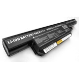 Bateria Para Notebook Intelbr�s I300 C4500bat 6