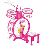 Bateria Penelope Charmosa 45515 Conthey   By Kids