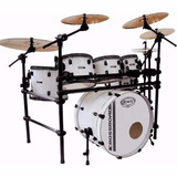 Bateria Rmv Cross Road Branca