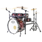 Bateria Rmv Road Up Galaxy Limited Sapphire Red Sparkle