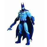 Batman   Arkham City   Series 2   Detective Mode   Dc Direct