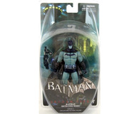 Batman Arkham City Batman Detective Mode Series 2 Dc Direct