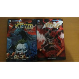 Batman Detective Comics   Vol 1 E 2  ingles