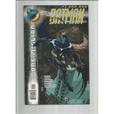 Batman Detective Comics One Million   Importado