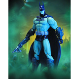 Batman Detective Mode   Series 2   Arkham City   Dc Direct