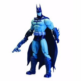 Batman  detective Mode  Arkham City Serie 2 Dc Comics  30821