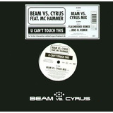 Beam Vs  Cyrus Feat  Mc Hammer �� U Can t Touch This