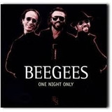 Bee Gees One Night Only Cd Lacrado Original