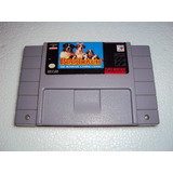 Beethoven   The Ultimate Canine Caper    Super Nintendo