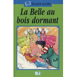 Belle Au Bois Dormant   Cd Audio