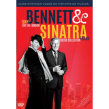 Bennett & Sinatra - Tony Live In London - Video Collection F