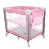 Ber?o Mini Safety 1st Play Pop Pink