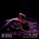 Beyonce   I Am   yours: An Intimate Perfce At Wynn  2cds dvd