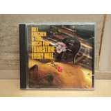 Bill Kirchen E Too Much Fun Tombstone Every Mile- Cd