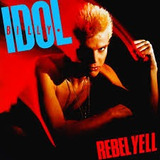 Billy Idol Rebel Yell   Bonus  cd Novo Lacrado Import Usa