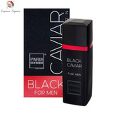 Black Caviar Paris Elysees Masc 100 Ml original E Lacrado