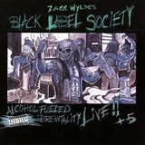 Black Label   Society Alcohol Fueled Brewtality Live 2 Cds