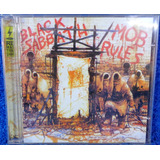 Black Sabbath Mob Rules  Cd Original Pronta Entrega