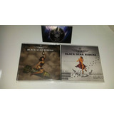 Black Star Riders   2 Cds All Hell Breaks Loose The Killer