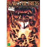 Black Veil Brides - Alive And Burning - Dvd
