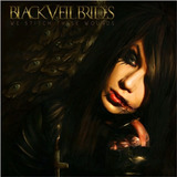 Black Veil Brides We Stitch These Wounds  import  Cd Lacrado