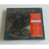 Blind Guardian Live Beyond The Spheres Box 3 Cd Red Mirror