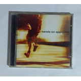Blown Hands On Approach Cd