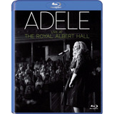 Blu ray   Cd   Adele Live At The Royal Albert Hall   Lacrado