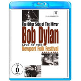 Blu ray Bob Dylan Other Side Of The Mirror =import=