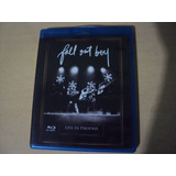 Bluray Fall Out Boy  Live In Phoenix 2008  E8b4