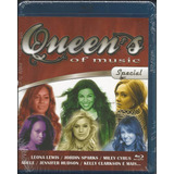 Bluray Queen s Of Music Special Adele Kelly Clarkson Leona L