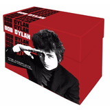 Bob Dylan: The Complete Album Collection Box  47cds