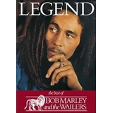 Bob Marley E The Wailers   Legend   The Best Of   Lacrado