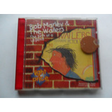 Bob Marley & The Wailers   The Birth Of Legend Cd Original