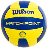 Bola De Volei Wilson Match Point   Produto Original