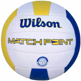 Bola Wilson Match Point   V�lei