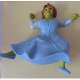 Boneca Fiona Do Filme Shrek   Mc Donalds 2007   A56