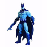 Boneco Batman Arkham City Detective Mode Series 2 Dc Direct