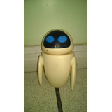 Boneco Eva Do Filme Wall e Original De Borracha 14 5 Cm