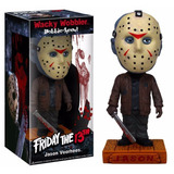 Boneco Jason Voorhees Sexta feira 13  Friday The 13th