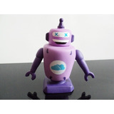 Boneco Robo Promocional China In Box