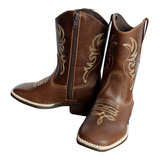 1f1a8b61c Bota Masculina Country Comfortflex | Loja do Som - Shopping, Música ...
