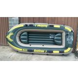 Bote Inflavel Seahawk 300  Cod: 908