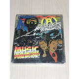 Box Aerosmith   Music From Another Dimension  2 Cd s   Dvd