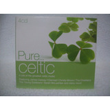Box Com 04 Cds Pure Celtic  October Project  James Galway