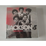 Box Jackson 5 Come And Get It The Rare Pearls (novo/lacrado)