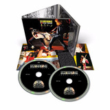Box Scorpions   Tokyo Tapes  digipack Deluxe 2 Cds  Lacrado