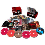 Box Set : Bob Dylan The Complete Collection Vol  1   47 Cds