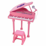 Brinquedo Infantil Instrumento Musical Piano Sinfonia Yes